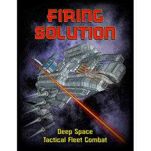 Firing Solution (Soft Cover)