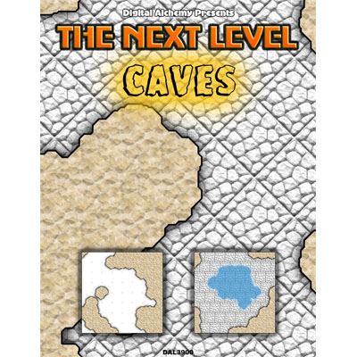 The Next Level: Caves (PDF)